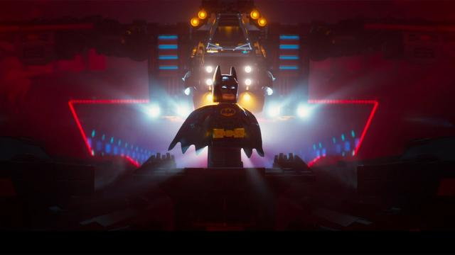 画像: The LEGO Batman Movie - Batcave Teaser Trailer [HD] youtu.be