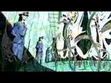 画像: Dead Leaves Trailer (Japanese) youtu.be