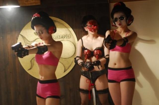 画像: 海外サイトの選んだ、日本の見るべきクレイジーな映画top10に選ばれた映画が濃すぎます!虫プロアニメ『哀しみのベラドンナ』もランクイン!!! - シネフィル - 映画好きによる映画好きのためのWebマガジン