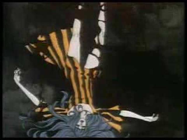 画像: Trailer for Belladonna of Sadness (1973) youtu.be
