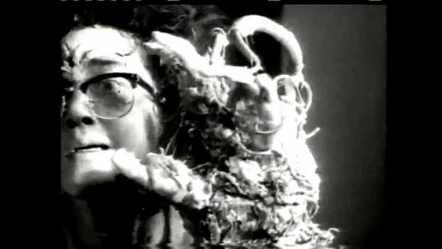 画像: TETSUO: THE IRON MAN (1989) HD youtu.be