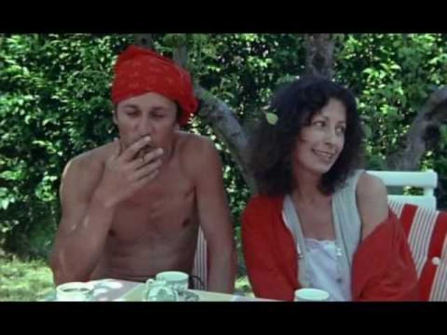 画像: Eric Rohmer - Le rayon vert (1986) Trailer youtu.be