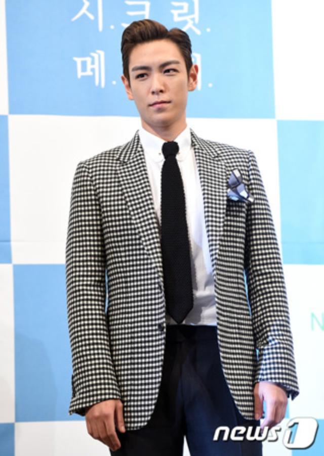 画像: 「BIGBANG」T.O.P、中国映画「アウト・オブ・コントロール」主演に抜てき-韓国映画