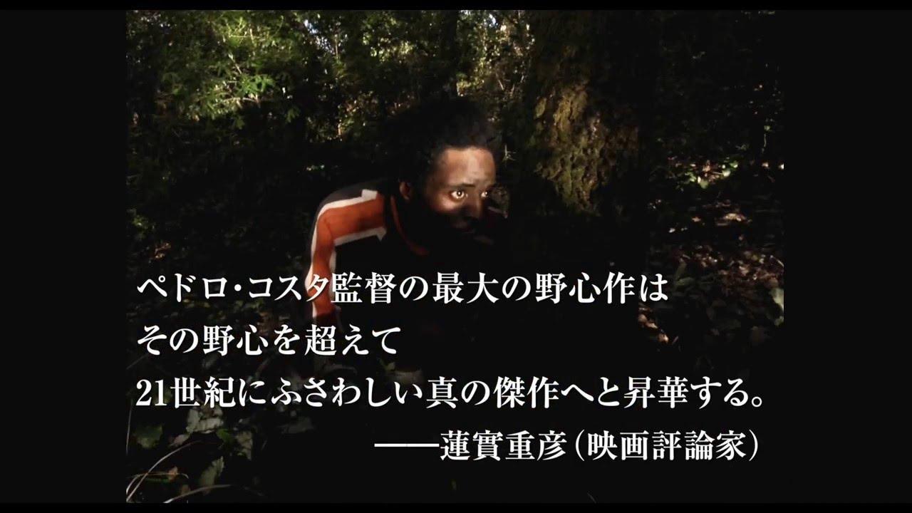 画像: 映画『ホース・マネー』予告編 ペドロ・コスタ youtu.be