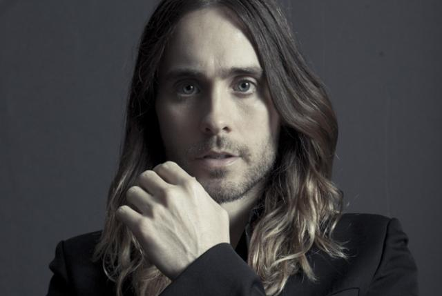 画像: Jared Leto to Star in Action Thriller 'The Outsider'