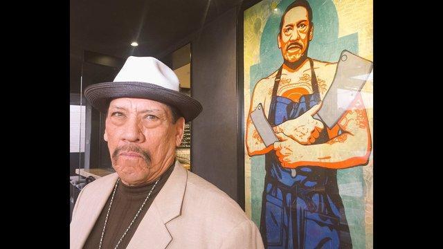 画像: 'Machete eats vegan!' Trejos Tacos opens to feed LA