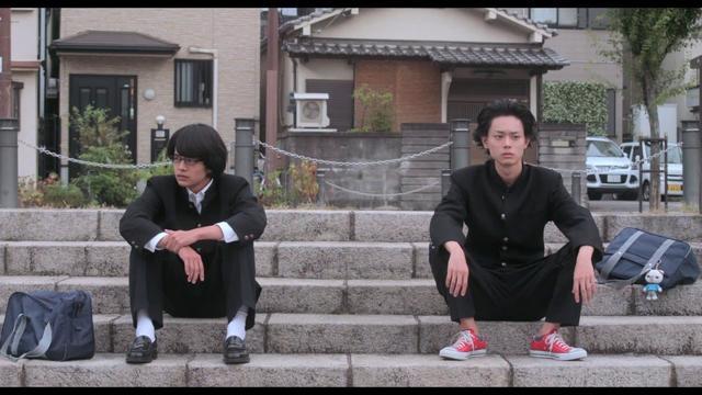画像: 映画『セトウツミ』 特報③「スタンディングオベーション」 youtu.be