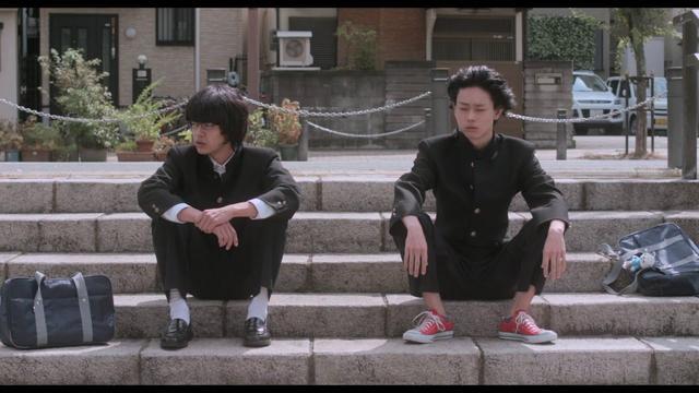 画像: 映画『セトウツミ』 特報②「タイミング」 youtu.be