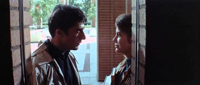 画像: The Graduate (1967) Official Trailer youtu.be