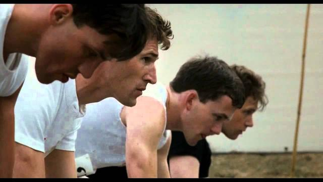 画像: Chariots of Fire - Official Trailer HD youtu.be