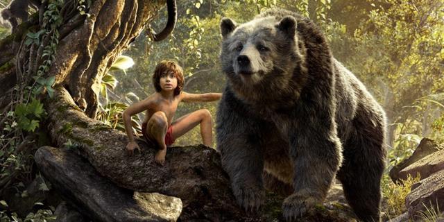 画像: http://screenrant.com/tag/the-jungle-book/