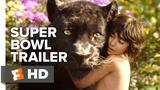 画像: 『ジャングル・ブック』 The Jungle Book Official Super Bowl Trailer (2016) - Scarlett Johansson, Bill Murray Movie HD youtu.be
