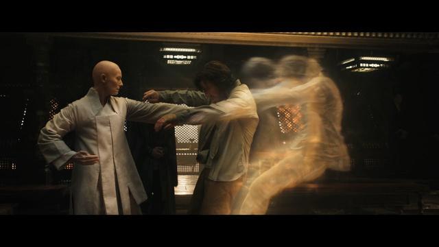 画像: Doctor Strange - Trailer World Premiere youtu.be