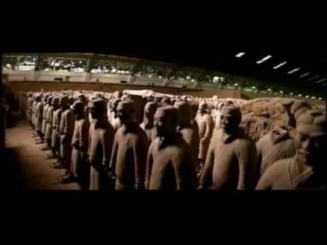 画像: 映画「THE MYTH/神話」日本版劇場予告 youtu.be