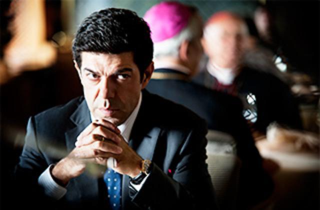 画像: I『暗黒街』 [2015年/130分] 原題:Suburra 監督:ステファノ・ソッリマ Stefano Sollima