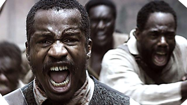 画像: THE BIRTH OF A NATION Movie TRAILER (2016) youtu.be