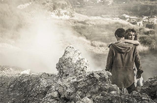 画像: G『あなたたちのために』 [2015年/110分] 原題:Per amor vostro 監督:ジュゼッペ・M・ガウディーノ Giuseppe M. Gaudino