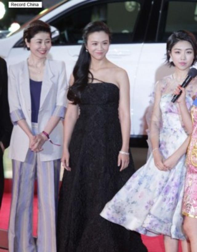 画像: 北京国際映画祭が開幕、お腹が目立つタン・ウェイ、韓流俳優... -- RecordChina