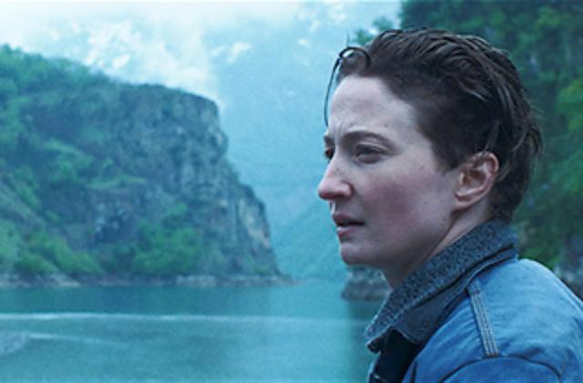 画像: A『処女の誓い』 [2015年/90分] 原題:Vergine giurata 監督:ラウラ・ビスプリ Laura Bispuri