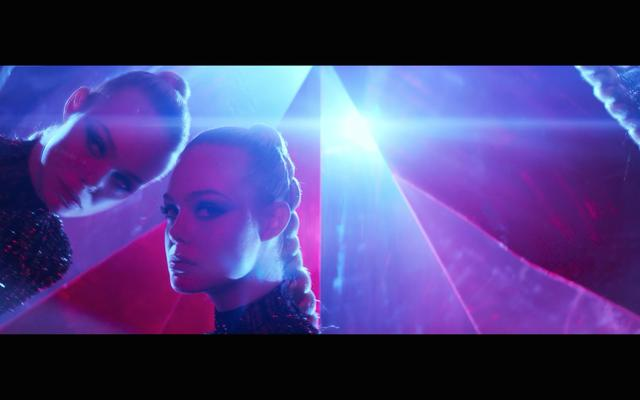 画像: The Neon Demon - Official UK Teaser Trailer (2016) youtu.be
