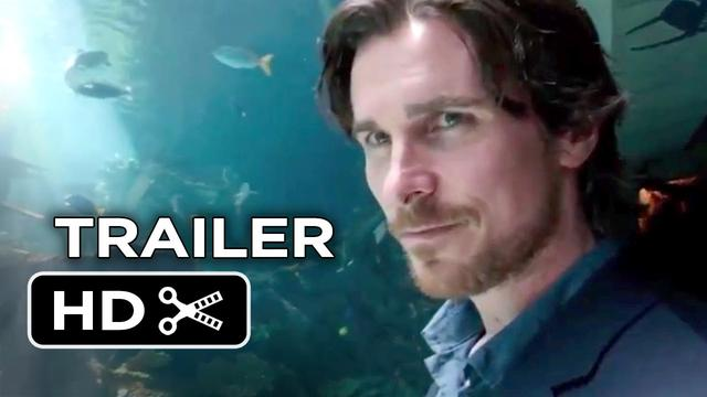 画像: Knight of Cups Official Trailer #1 (2015) - Christian Bale, Natalie Portman Movie HD www.youtube.com