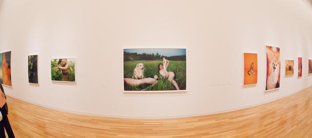 """画像: ライアンの写真術は、確かなものだ。ありとあらゆる写真に関するメソッドを駆使して、画面の中で構築して、その先で遊んで、奇跡の1枚を切り取る。from """"RYAN MCGINLEY BODY LOUD !"""""""