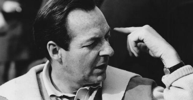 画像: Guy Hamilton, James Bond Director, Dies at Age 93
