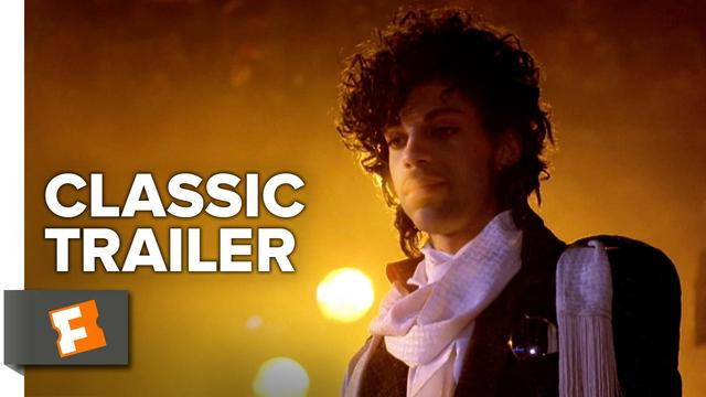 画像: Purple Rain (1984) Official Trailer - Prince, Apollonia Kotero Movie HD youtu.be