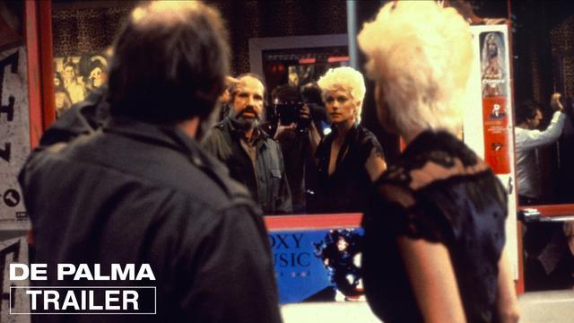 画像: De Palma | Official Trailer HD | A24 youtu.be
