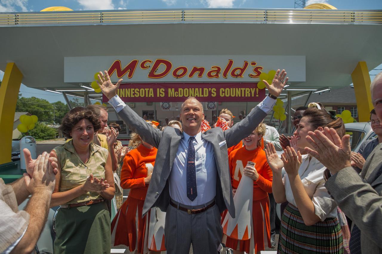 画像: THE FOUNDER - Official US Trailer - The Weinstein Company youtu.be