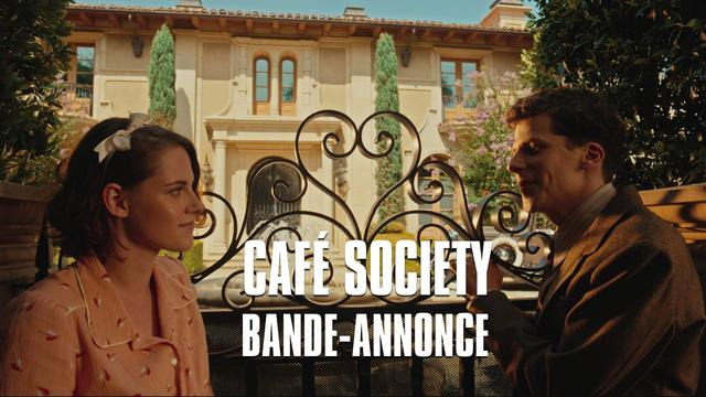 画像: Café Society de Woody Allen - Bande-Annonce youtu.be