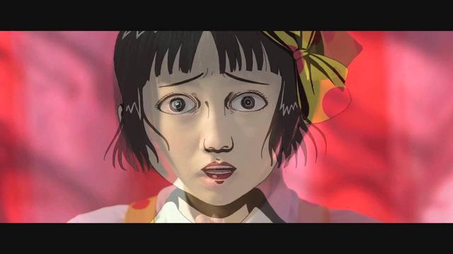画像: 映画『少女椿』予告編 youtu.be