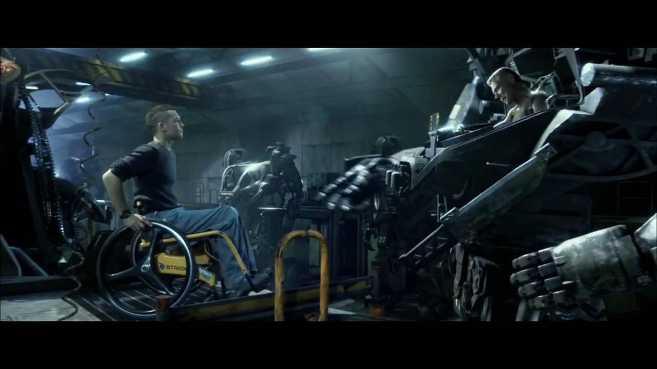 画像: 『アバター』 Avatar | Official Trailer (HD) | 20th Century FOX youtu.be