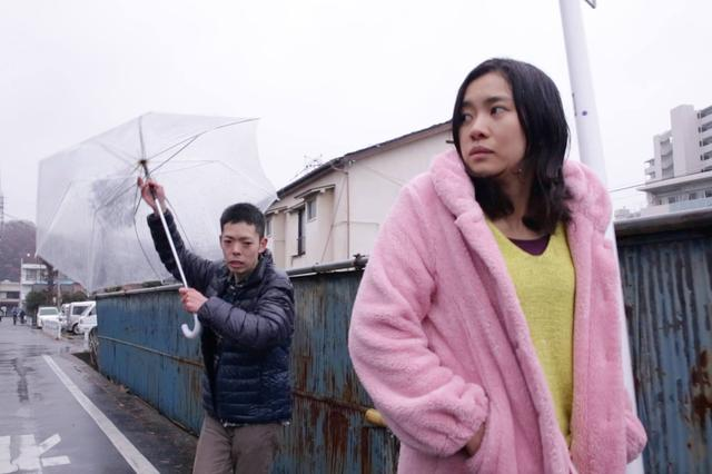 画像: 最近観た映画で素敵だなあ、と思ったインディペンデント映画 明日に向かって逃げろ|辻野正樹|40分|2015年|日本