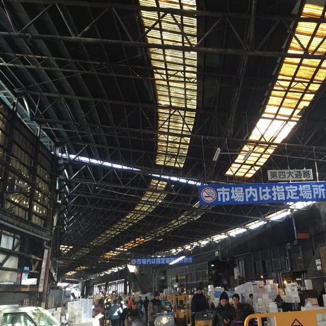 画像1: https://www.facebook.com/tsukijiwonderland/
