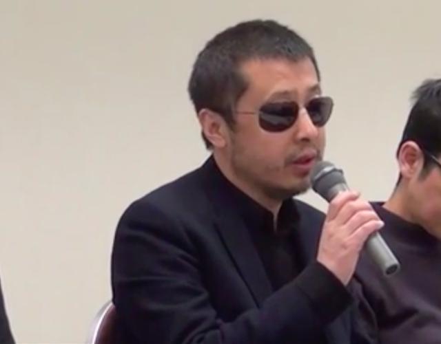 画像: アジアの名匠ジャ・ジャンクー監督と主演チャオ・タオ