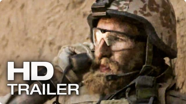 画像: A WAR Official Trailer (2016) youtu.be