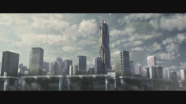 画像: 10月1日(土)公開『CUTIE HONEY-TEARS-』特報 youtu.be
