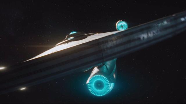 画像: 『スター・トレック ビヨンド』 Star Trek Beyond - Trailer (2016) - Paramount Pictures youtu.be