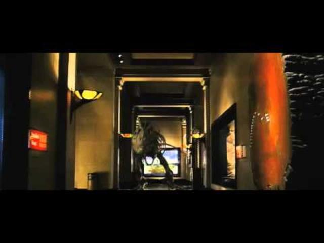 画像: 『ナイト ミュージアム』 Night At the Museum - Official Trailer youtu.be