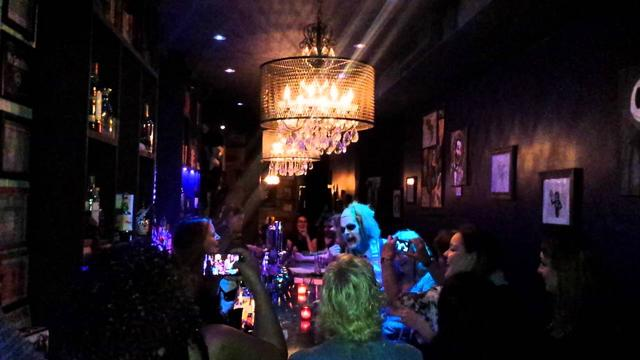 画像: Happy birthday at Beetle House bar, NYC youtu.be