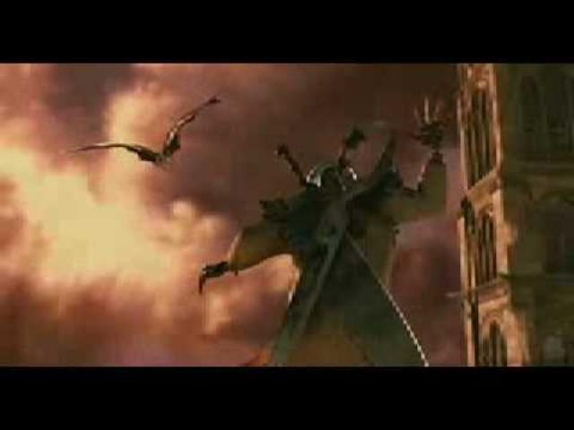 画像: 9 Movie Trailer - Tim Burton youtu.be