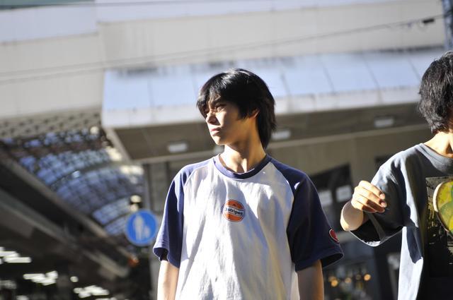 画像: 村上虹郎