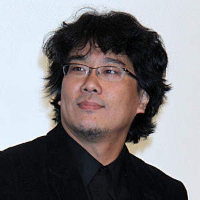 画像: ポン・ジュノ 監督 http://eiga.com/person/67222/