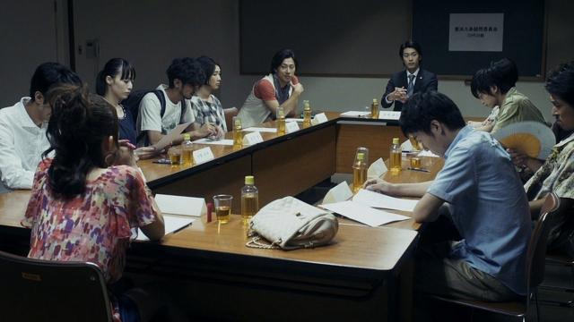画像: 映画「第九条」予告編 youtu.be