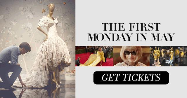 画像: The First Monday in May (Official Movie Site)  From the Director of Page One: Inside the New York Times - Now in Theatres