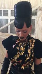 画像: Katy Perry Lately! on Twitter twitter.com