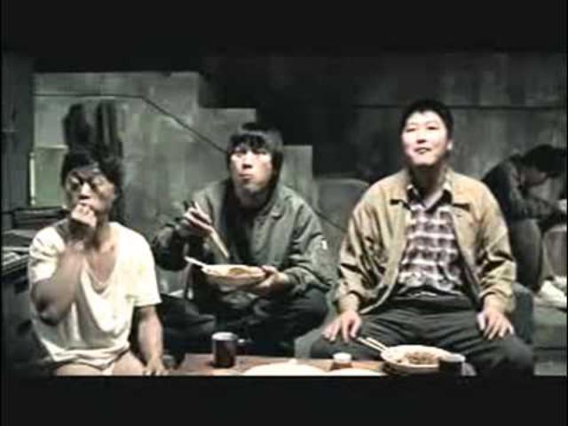 画像: 『殺人の追憶』 영화 살인의 추억 (Memories of Murder, 2003) 예고편 youtu.be