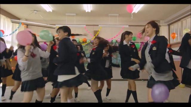 画像: 映画「女子高」劇中ダンス映像 公開 youtu.be