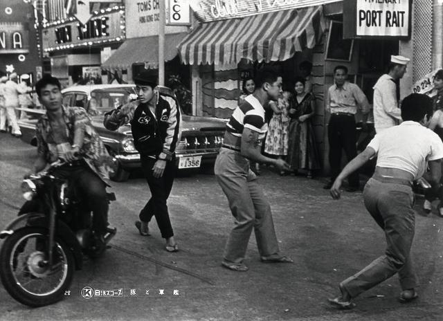 画像: http://www.sakura-zaka.com/movie/1309/130907_nikkatsu100.html